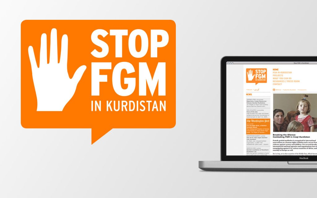 Die Kampagne »Stop FGM Kurdistan« geht online